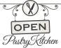 Open pastry kitchen
