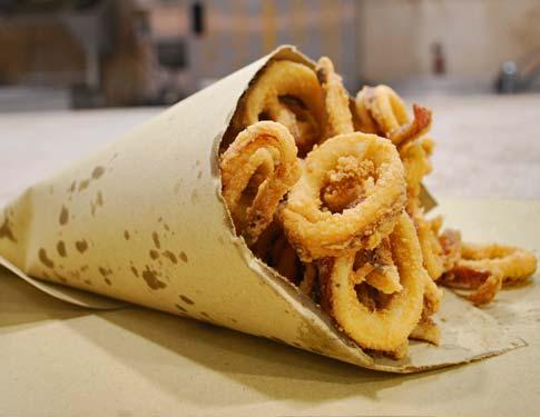 I nostri corsi di cucina - Open pastrty kitchen